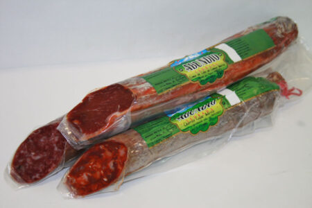 comprar chorizo español